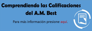 Comprendiendo las calificaciones del A.M. Best